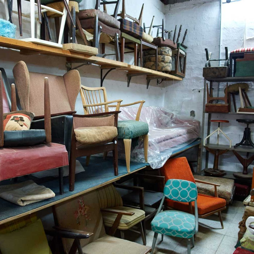 used furniture chairs